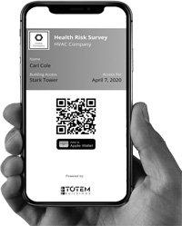 Convenient mobile app