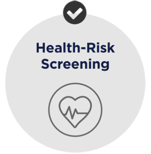 Health Risk Screening